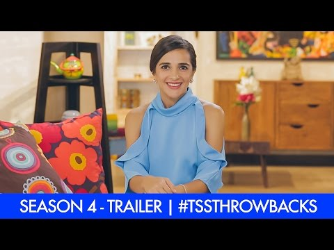 Tara Sharma Show Season 4 Trailer | #TSSThrowbacks