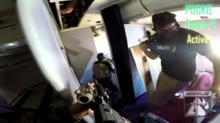 Lion Claws Tactical Challenge MilSim Airsoft!