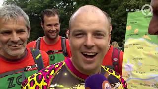Vierdaagse Nijmegen 2019 - 4Daagse Journaal 19 juli 2019 (vanuit Overasselt)