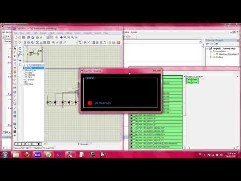 Tutorial Comunicación USB HID con Visual Basic y PIC18F2550
