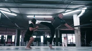 Bud Light Living at UFC 186 – Bud Light Canada