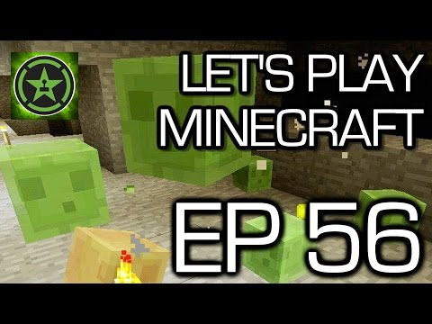 Let's Play Minecraft – Episode 56 – Hit List