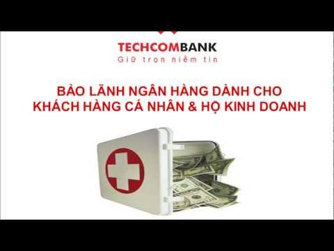 Bảo lãnh ngân hàng dành cho KH cá nhân và KH doanh nghiệp