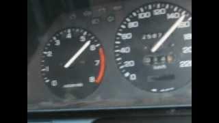 1988 Honda Vigor (Accord) 2.0 MXL