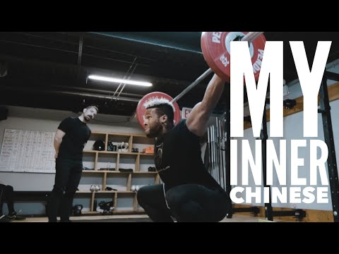 Must Try Exercises | Hardest Session of Olympic Lifting | Nick Novack Ep. 3
