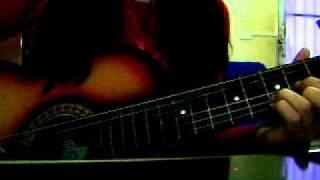 Try Again - Keane (guitar)