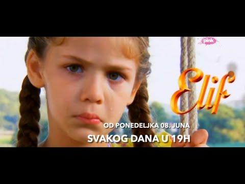 Elif - Promo (TV Pink)