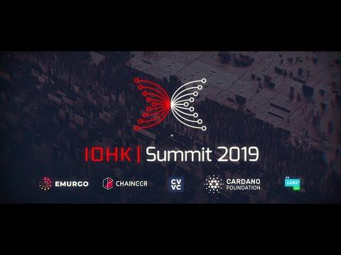 IOHK Summit 2019