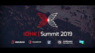 The IOHK Summit 2019 - Live Stream (Day 2/2)