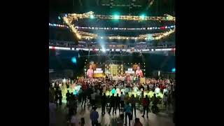 Бокс Шуменов vs Алтункая бой за титул чемпиона мира WBA в первом тяжелом весе