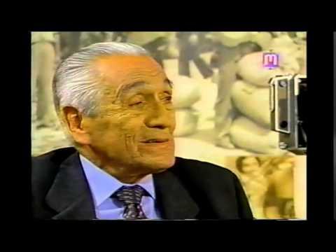 Entrevista Gabriel Carvajal