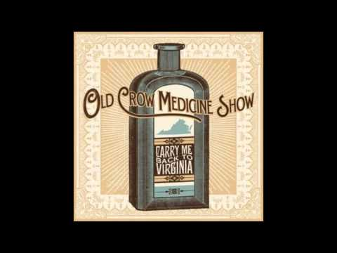 Old Crow Medicine Show - Dixieland Delight (Alabama Cover)