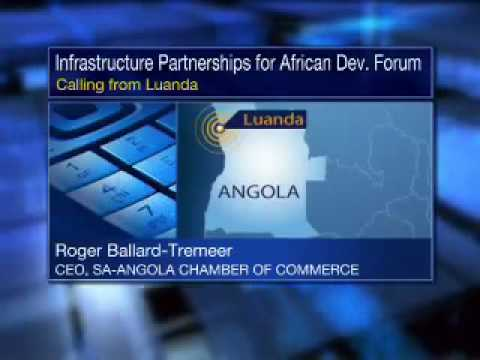 Angola has been a big business story in Africa for a while