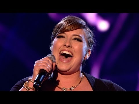 Leanne Mitchell performs 'Put A Spell On You' - The Voice UK