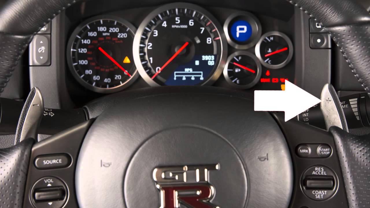 2015 nissan gt r manual shift mode youtube rh youtube com gtr manual trans nissan gtr r35 manual gearbox