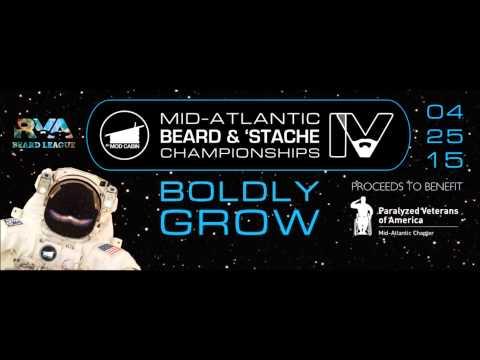 RVA Beard League talks with Crash on 103.7 Play