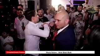 Florin Salam - Shik Shak Shok si dans Cristina Pucean 2018 Live Edens Garden