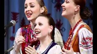 """Кубанський козачий хор & Леся Українка  - """"Рання весна"""""""