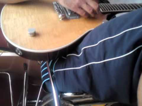 Gretsch Malcolm Young Signature Guitar 1 of 6