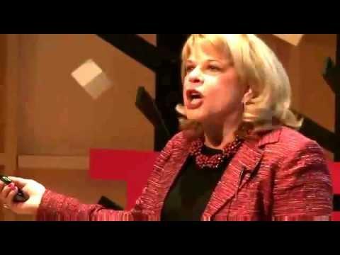 Mary Davis Holt: Women's Leadership Expert, Executive Coach, Author, Keynote Speaker