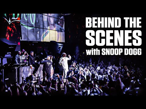 Behind the Scenes with Snoop Dogg & Grant Cardone
