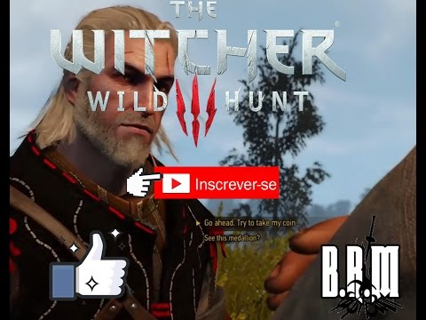 The Witcher 3 Resumo Da Historia Memes Dava Jones Youtube