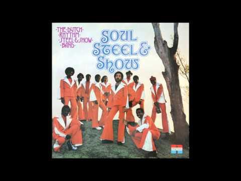 The Dutch Rhythm Steel & Show Band - Snowfire (1975)