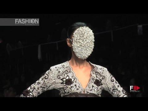 BARLIASMARA Jakarta Fashion Week 2015 by Fasion Channel