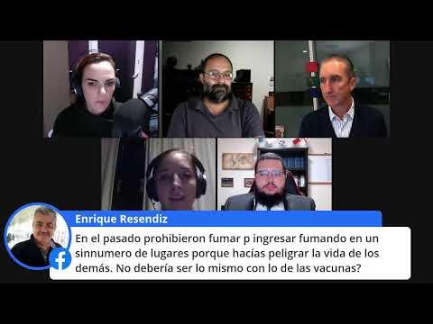 Mesa Ciudadana: ¡El Gaaaas!