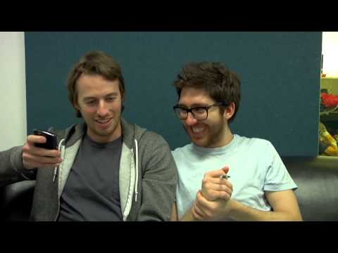 Jake and Amir Outtakes - Oscar Pool