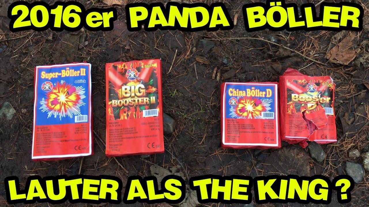 Panda Big Booster 2