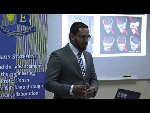 Dr. Ashton Rogers The Evolution of Biomedical Engineering Technology and Neuroscience  25 02 16