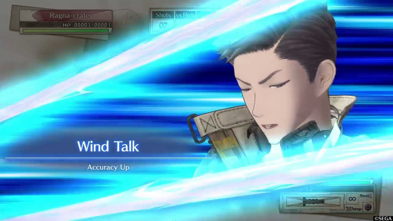 Co-optimus review valkyria chronicles 2 co-op review.