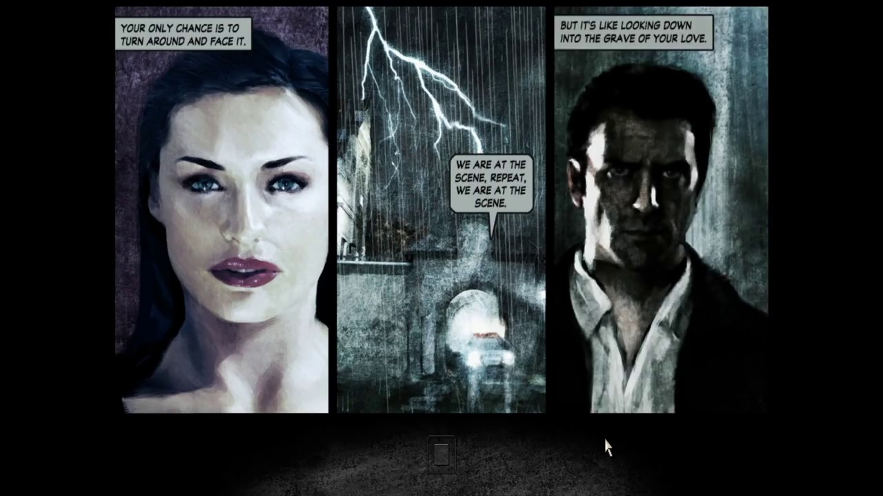Max Payne 2 Fall Of Maxpayne Game Play Walkthrough Introduction