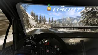 WRC 4 - Kubica Team - Italy, Monte Carlo, Portugal