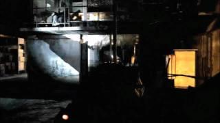 METRO LAST NIGHT Gamescom Trailer 2011