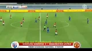 キリンチャレンジカップ 日本1-1ベネズエラ ゴールシーン&ハイライト