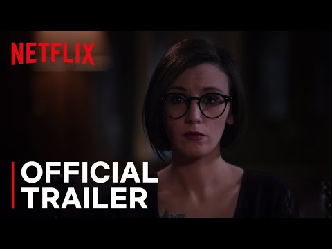 Haunted Season 2 | Official Trailer | Netflix