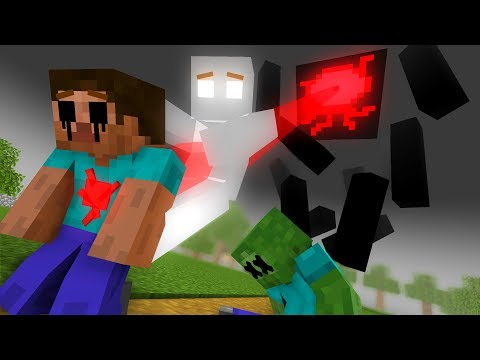 Monster School: THE SOUL EATERS - Minecraft Animation