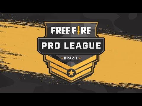 FINAIS | Free Fire Pro League Season 3