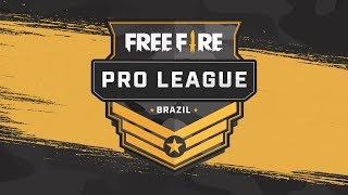 FINAIS | Free Fire Pro League Season 3