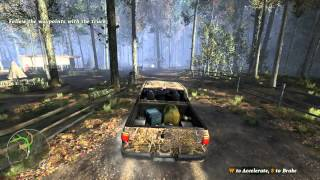 Duck Dynasty PC Gameplay #2   1080p