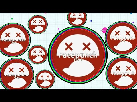 AGARIO - EMBARRASSING MOMENTS CHALLENGE (MOST ADDICTING GAME)