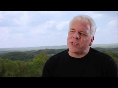 Mike Glenn - The Gospel Of Yes Promotional Video