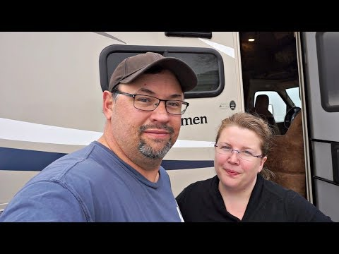 Returning the RV to the Dealership ~ Valuable Lessons when RV Shopping