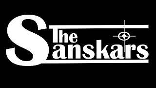 The Sanskars - Simple In The Frame (Alternative, Indie, Rock )