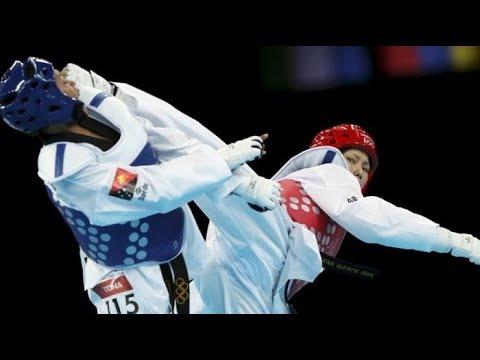 LIVE ~ Greece Open 2018 – Taekwondo (2018)