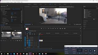 Premier Pro Tutorial: Speed Up & Slow Down Transition
