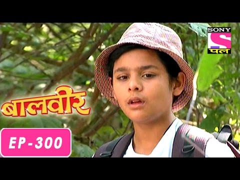 Download Baal Veer- बालवीर - Episode 300 - 8th July 2016