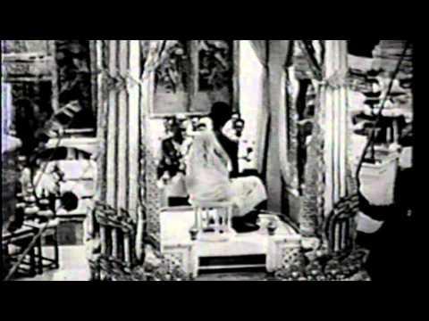 Coronation of King Prajadhipok 1926 Siam